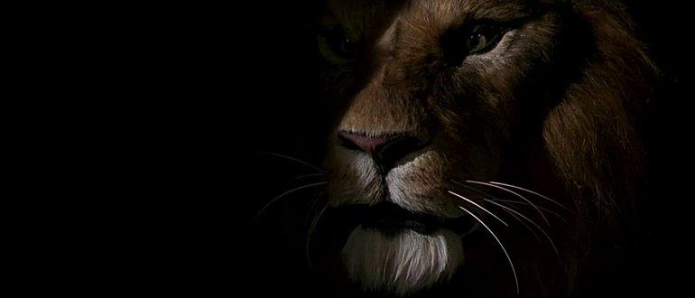 Король лев дата выхода