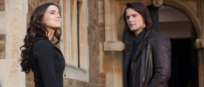 Академия вампиров 2 дата выхода