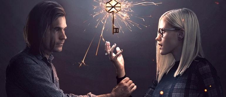 Волшебники 4 сезон дата выхода