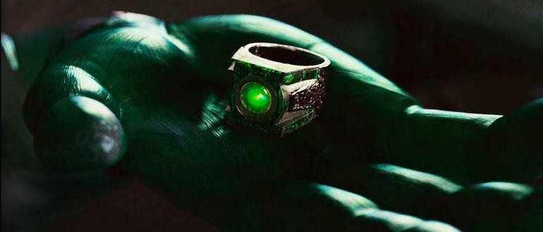 Корпус Зелёных фонарей дата выхода 2