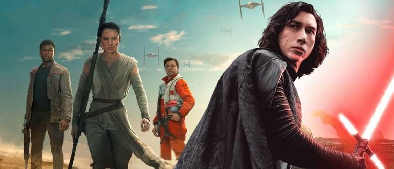 Звёздные войны 9 дата выхода2