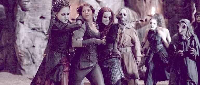 Дата выхода Охотники на ведьм 2