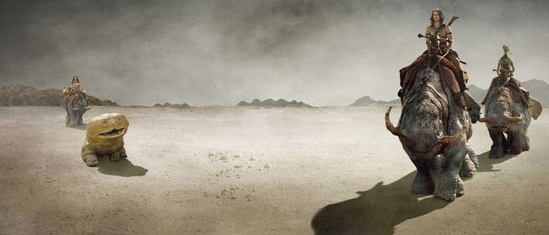 Джон Картер 2 Боги Марса дата выхода2