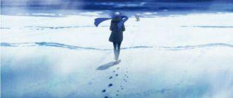Юри на льду Ледяная юность дата выхода