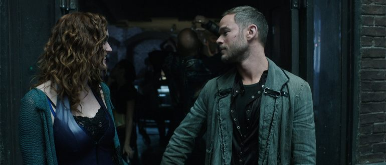 Киллджойс 5 сезон дата выхода3