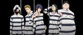 Школа-тюрьма 2 сезон дата выхода