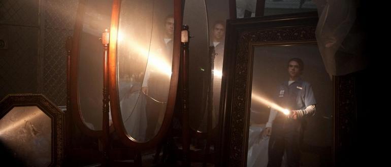 Зеркала 3 дата выхода2