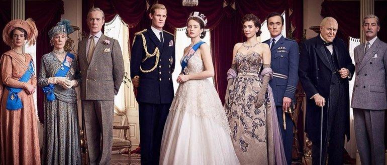 «Корона 3 сезон» дата выхода