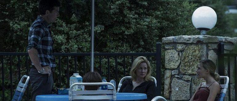 «Озарк 3 сезон» дата выхода