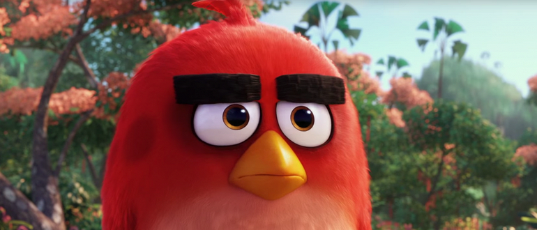 «Angry Birds 2» дата выхода