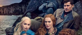 «Игра престолов 9 сезон» дата выхода
