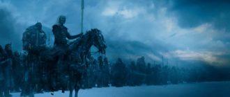 Долгая ночь 1 сезон игра престолов дата выхода2