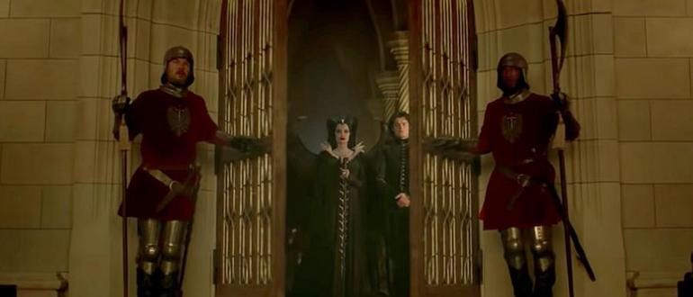 «Малефисента 2 Владычица тьмы» дата выхода
