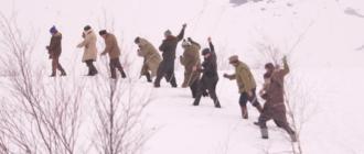 «Перевал Дятлова» дата выхода