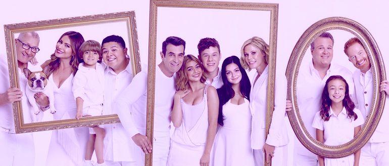 «Американская семья 11 сезон» дата выхода