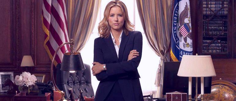 «Государственный секретарь 6 сезон» дата выхода