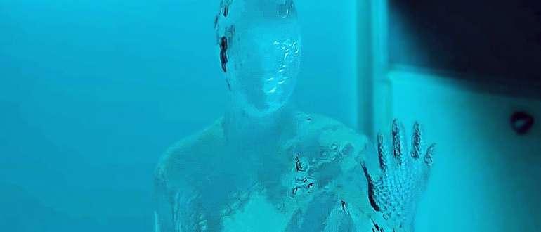 «Человек-невидимка» дата выхода