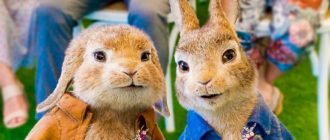 «Кролик Питер 2» дата выхода